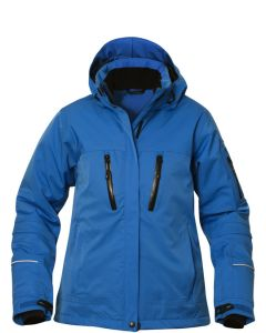 Jas Softshell Sparta Dames New Wave 010179