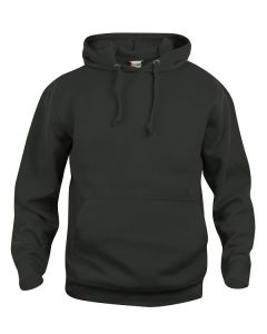 Sweater Hooded Basic Clique 021031