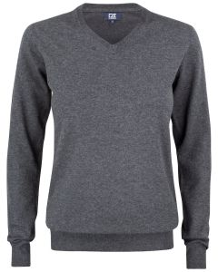 Sweater V-hals Dames Cutter&Buck Oakville 355419