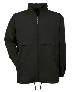 Jas Windbreaker B&C Air Unisex BCJU801