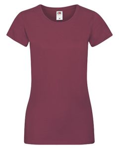 Ladies Sofspun® T