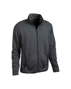 Sweater Fleece Full Zip MH-127 Matterhorn