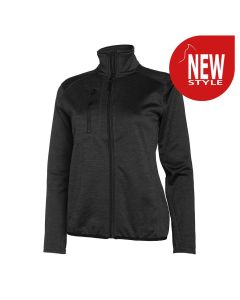 Sweater Fleece Full Zip MH-245D Dames Matterhorn