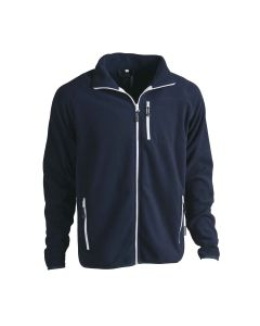 Sweater Fleece Full Zip MH-340D Dames Matterhorn